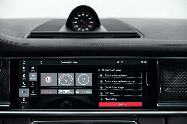 Российские дилеры начали прием заказов на новые Porsche Panamera GTS
