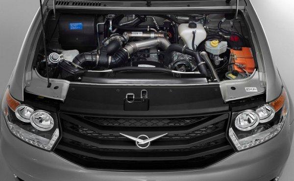 УАЗ «Пикап» 2019 – обнародованы цены на новый автомобиль