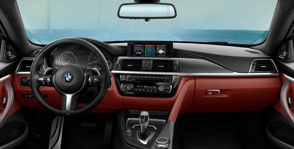 BMW 2019 четвёртой серии – эксклюзивный седан в кузовах купе и кабриолет