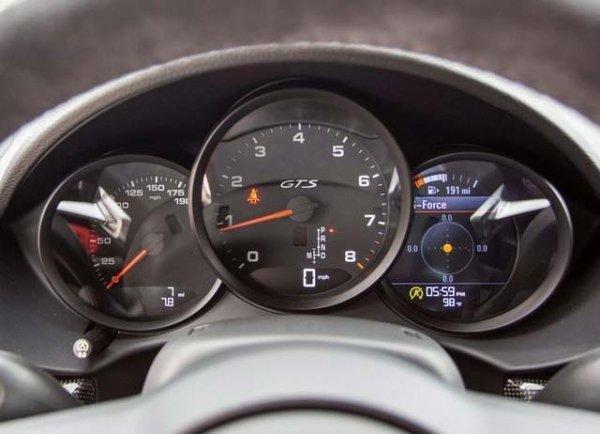 Porsche 718 Cayman 2019 - что нужно знать о громкой новинке сезона