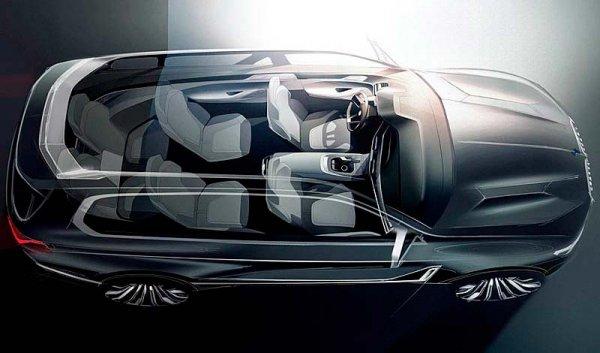 BMW X7 iPerformance 2018/2019 - квинтэссенция роскоши премиальных автомобилей