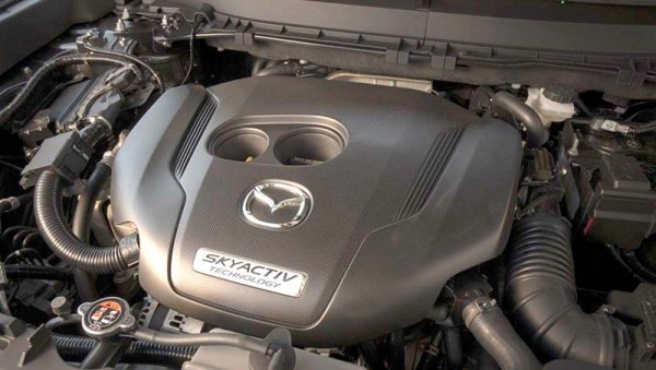 В России стартовал выпуск обновленной Mazda 6