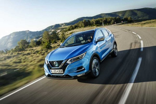 Обновленный Nissan Qashqai 2019 получил рублевый ценник