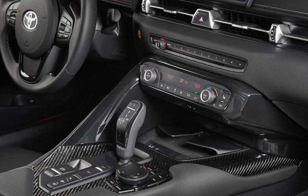 Toyota Supra 2019/2020 – возрождение стильного спорткара после 17 летнего перерыва