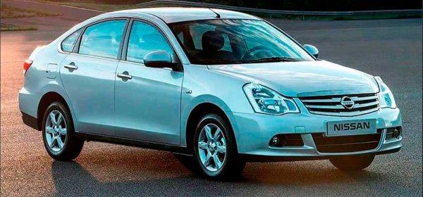 5 надежных автомобилей с ценником до 270 тыс. рублей