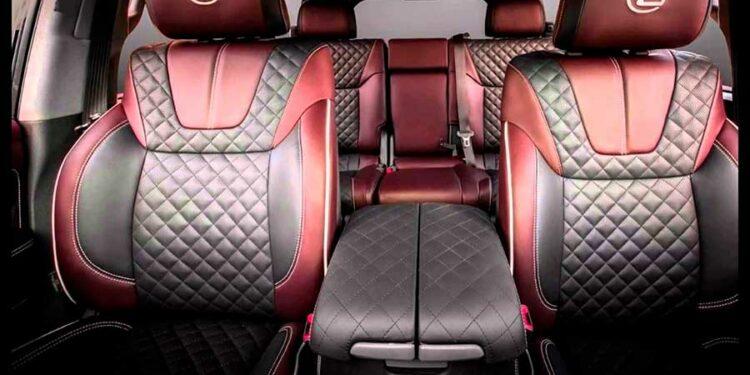 Ремонт сидений автомобиля