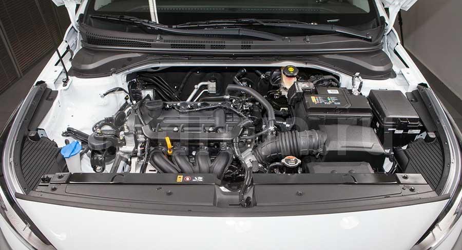 Как выбрать масло для двигателей Хендай Солярис 1.6 и 1.4