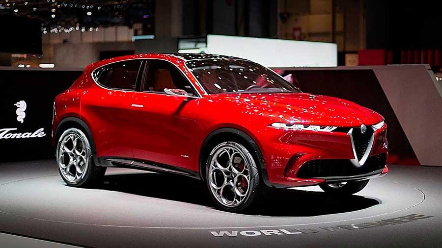 Alfa Romeo начинает выпуск новых гибридных автомобилей