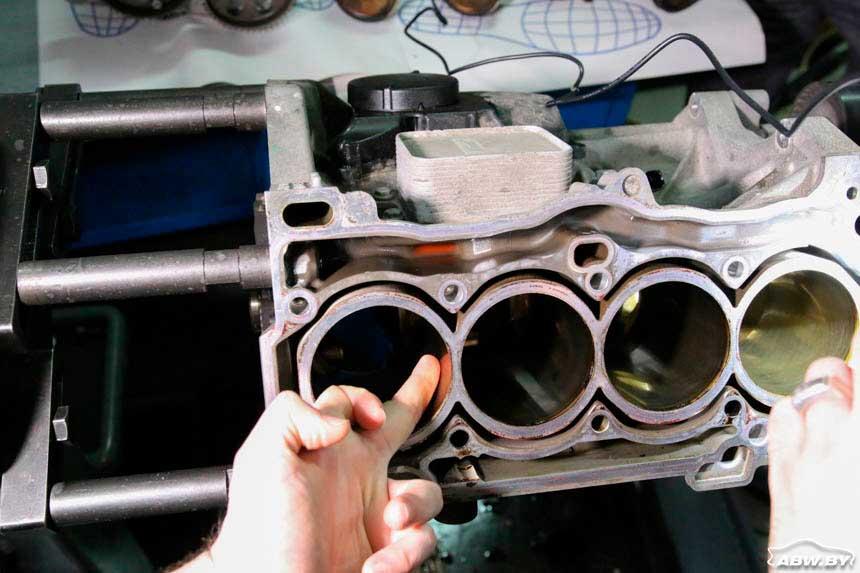 Двигатель MPI - модификаци, плюсы и минусы