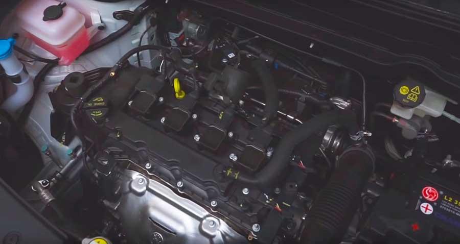 Новый Changan CS35 Plus - особенности, характеристики, плюсы и минусы кроссовера