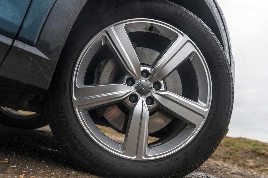 Audi E-tron 55 Quattro – такого не умеет даже Тесла