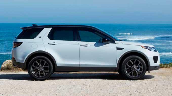 Discovery Sport 2020 – добротный автомобиль с большим набором опций