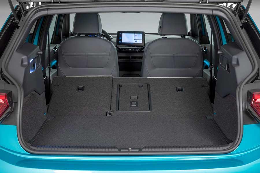 Volkswagen ID.3 – первый полностью электрический хэтчбек от именитого бренда