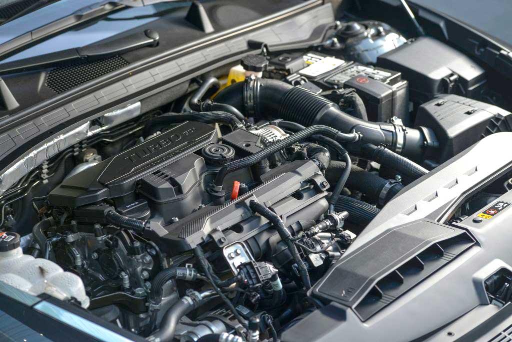 Hyundai Sonata DN8 2020 – дебют нового поколения седана на российском рынке