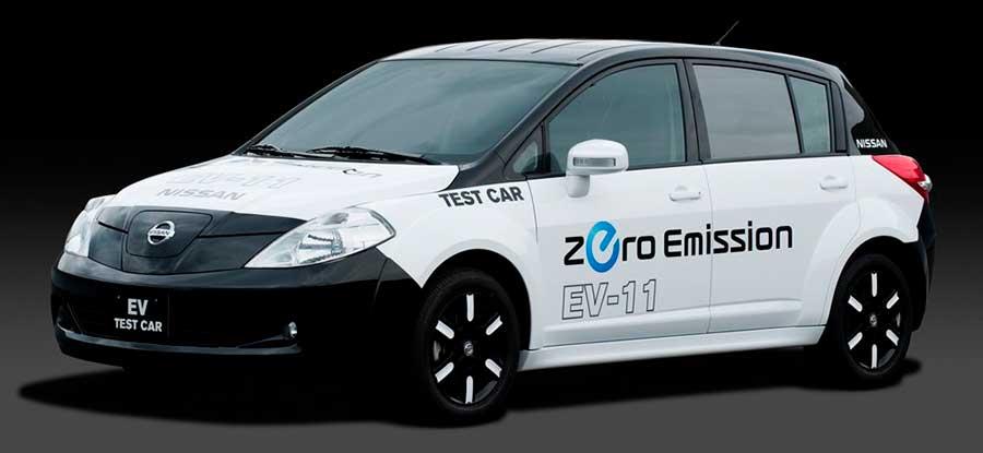 Nissan Leaf первого поколения – полный обзор, стоит ли покупать на вторичном рынке, отзывы