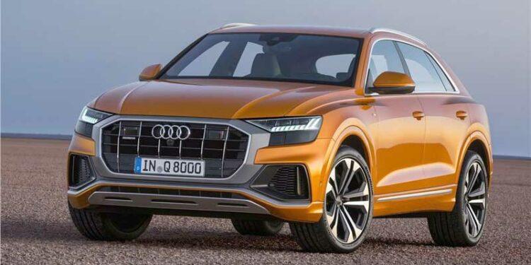 10 модели автомобилей 2020 года с самой удобной электроникой